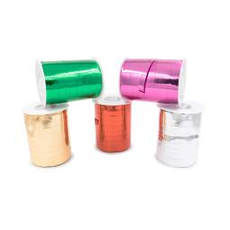 Bolduc miroir - différents coloris